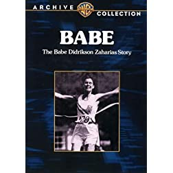 Babe (1975 Tvm)