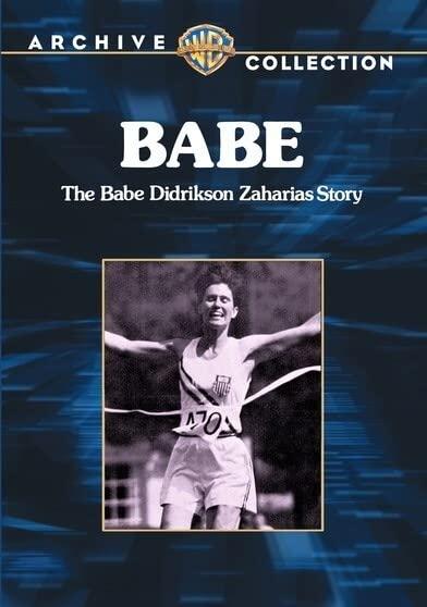 Babe (1975 Tvm)