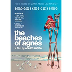 The Beaches Of Agnes