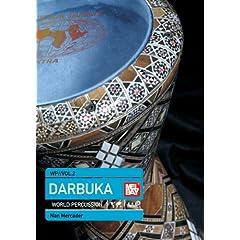 Darbuka World Percussion 2