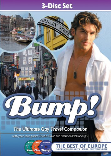 Bump!: The Best of Europe