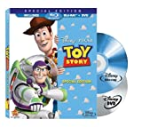 Get Toy Story On Blu-Ray