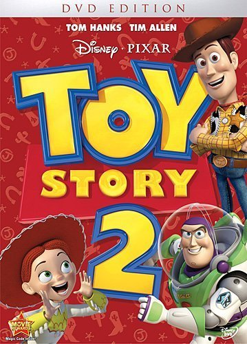 Toy Story 2: Special Edition - DVD