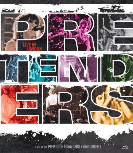 The Pretenders - Live in London [Blu-ray]