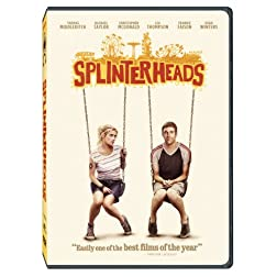 Splinterheads