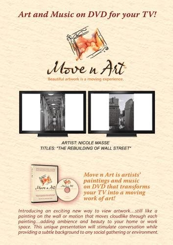 Move n Art - Nicole Masse 200