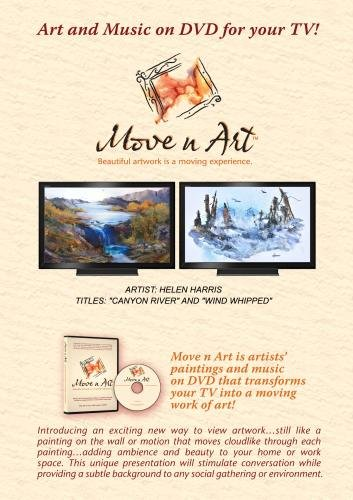 Move n Art - Helen Harris 200