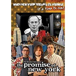 The Promise of New York