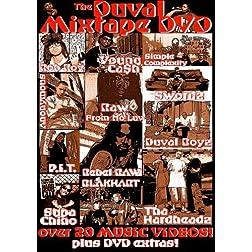 Duval Mixtape DVD