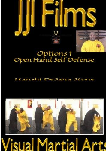 "Options 1 ""Open Hand Self Defense"""