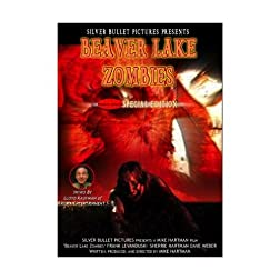 Beaver Lake Zombies
