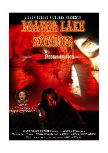Beaver Lake Zombies