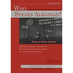 Who Speaks Albanian?