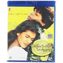 Dilwale Dulhaniya Le Jayenge [Blu-ray]
