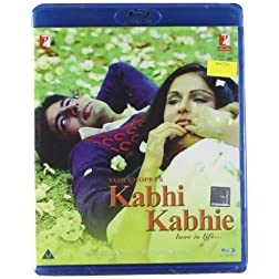 Kabhi Kabhie [Blu-ray]