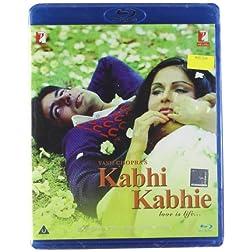 Kabhi Kabhie [Blu-ray]