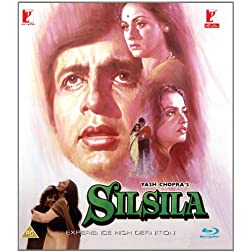 Silsila [Blu-ray]