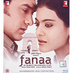 Fanaa [Blu-ray]