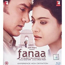 Fanaa [Blu-ray]