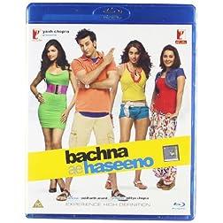 Bachna Ae Haseeno [Blu-ray]