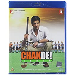 Chak De! India [Blu-ray]