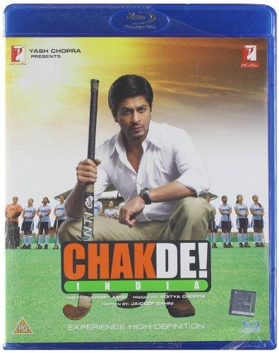 Chak De! India [Blu-ray]