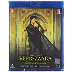 Veer - Zaara [Blu-ray]