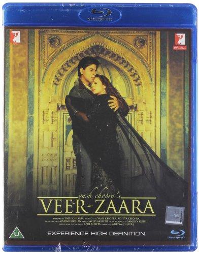 Veer - Zaara [Blu-ray]