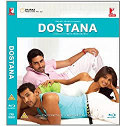 Dostana [Blu-ray]