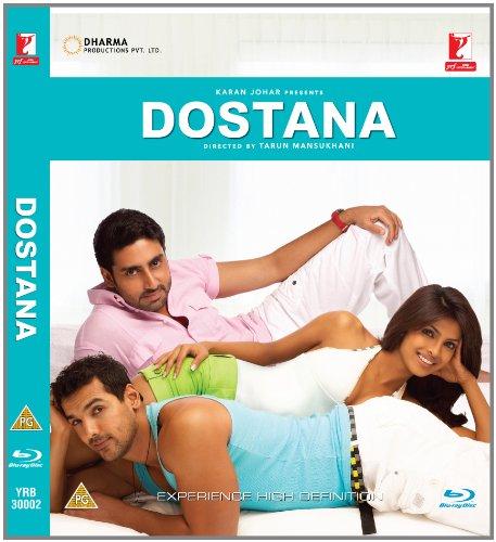 Dostana [Blu-ray]