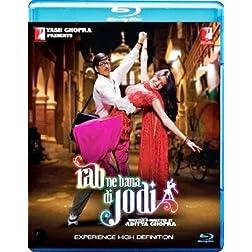 Rab Ne Bana Di Jodi [Blu-ray]