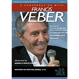 Writers on Writing - Francis Veber