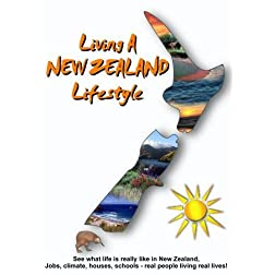 Living a New Zealand Life Style 1 Disc