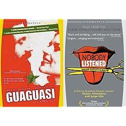 Guaguasi/Nobody Listened