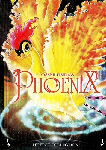 Phoenix 1-3 (3pc)