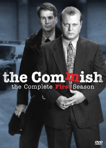 The Commish: The Complete First Season