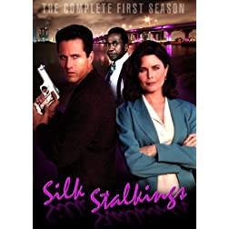 Silk Stalkings: Season one