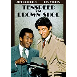 Tenspeed and Brown Shoe: The Complete Series