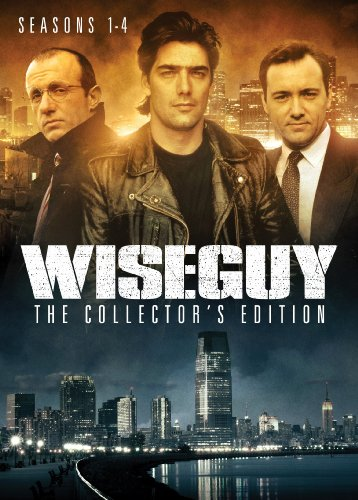 Wiseguy: The Collector's Edition