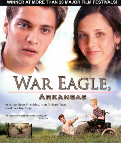War Eagle, Arkansas [Blu-ray]