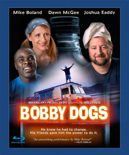 Bobby Dogs [Blu-ray]
