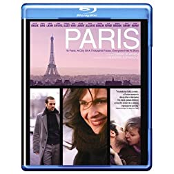 Paris [Blu-ray]