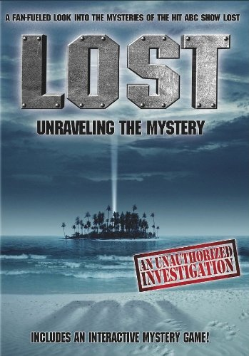 LOST Unraveling the Mystery