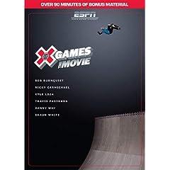 Espn X Games the Movie