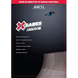 Espn X Games the Movie