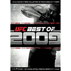 UFC: Best of UFC 2009