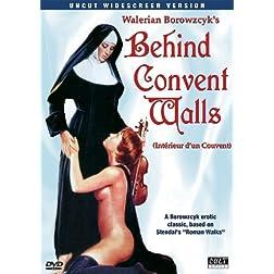Behind Convent Walls (Sub)