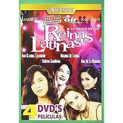 Las Reynas Latinas