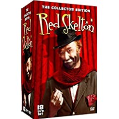 The Collector Edition Red Skeleton