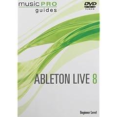 Ableton Live 8:Beginner Level
